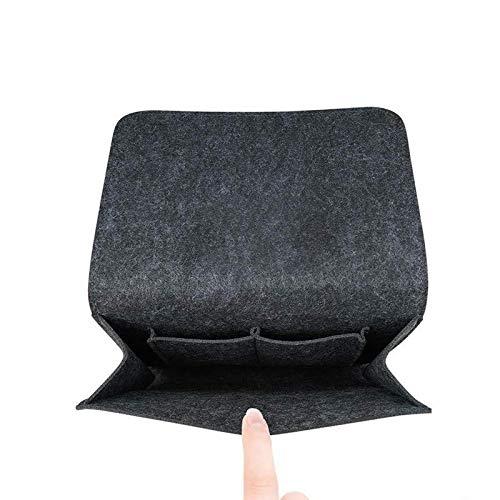 Y·z Betttasche Bett-Halter Taschen Bedside Aufbewahrungstasche aus