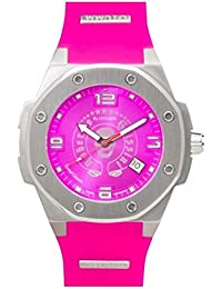 Roberto Geissini - WatchClassic Small Pink Damen Uhr