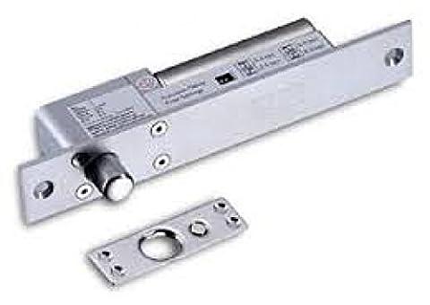 Serrure électrique à rupture à pêne dormant électrique sbt100t (nc)