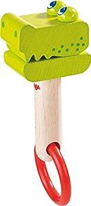 Haba 302567 sonajero - Sonajeros, Plastic,Wood, 155 mm
