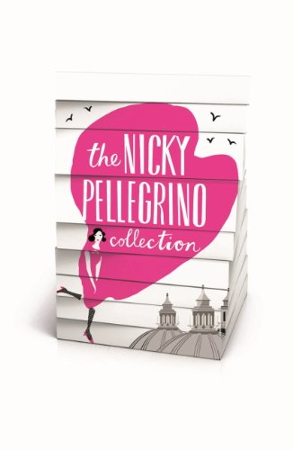the-nicky-pellegrino-collection-english-edition