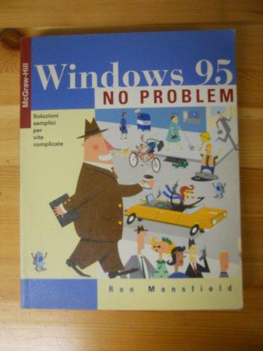 Windows 95 no problem por Ron Mansfield