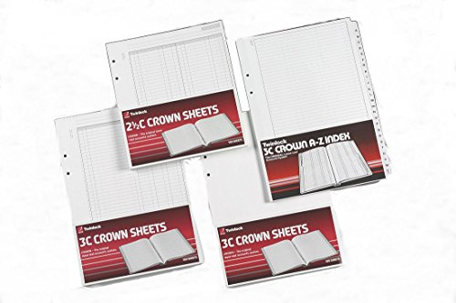 rexel-twinlock-crown-2-1-2-c-refill-sheets-double-cash-ledger-pack-of-100-sheets
