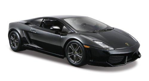 Maisto 531291 - 1:24 Lamborghini Gallardo LP560-4 (farblich sortiert)