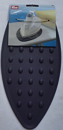 Prym 611911 - Bügeleisen-Ablage, Silikon