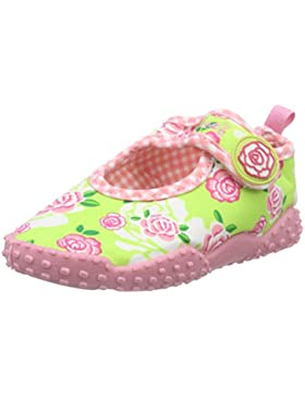 Playshoes Uv-schutz Badeschuhe Rosen Mädchen Aqua Schuhe