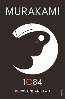 1Q84: Books 1 and 2 by [Murakami, Haruki]