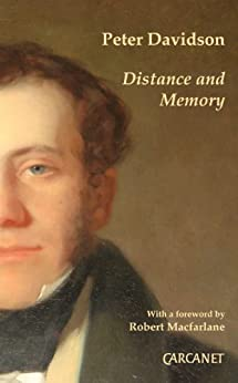 Distance and Memory by [Davidson, Peter]