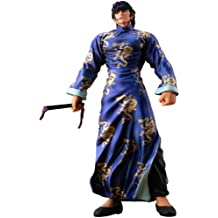 Fist of the Blue Sky Collection No.1 Non Scale Pre-Painted PVC Figure: Kasumi Kenshiro (japan import)
