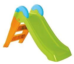 Keter 17609650 - Kinderrutsche Boggie Slide