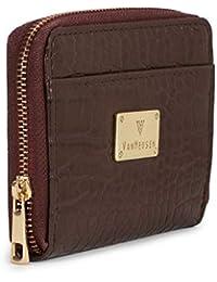 Van Heusen Women's Wallet (Coffee)
