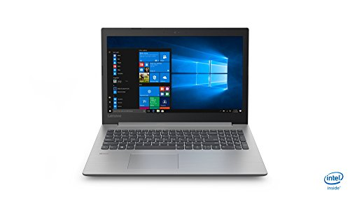 Lenovo Ideapad 330-15IKB 81DE0088IN 15.6-inch Full HD Laptop (8th Gen I5-8250U/8GB DDR4/2TB HDD/FREE-DOS/2GB AMD Graphics), Platinum Grey