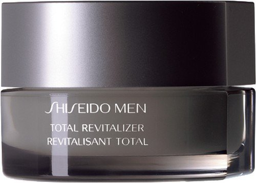 SHISEIDO Men Total Revitalizer Tratamiento Anti-Edad Y Anti-Fatiga 50 ml
