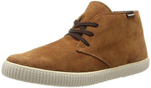 Victoria - Safari Serraje, Sneakers, unisex Marrone (Marron (Camel))