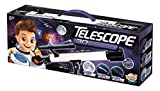 BUKI TS007B - Telescope 30 activities