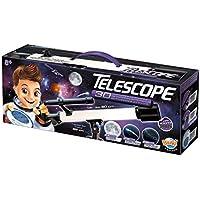 Buki - TS007B - Astronomy - Telescopio 30 actividades