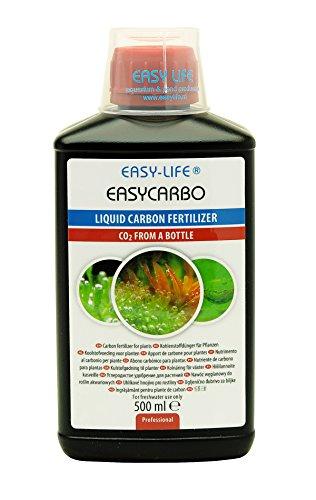 Easy Life EasyCarbo flüssiger Dünger für Pflanzen, 500 ml