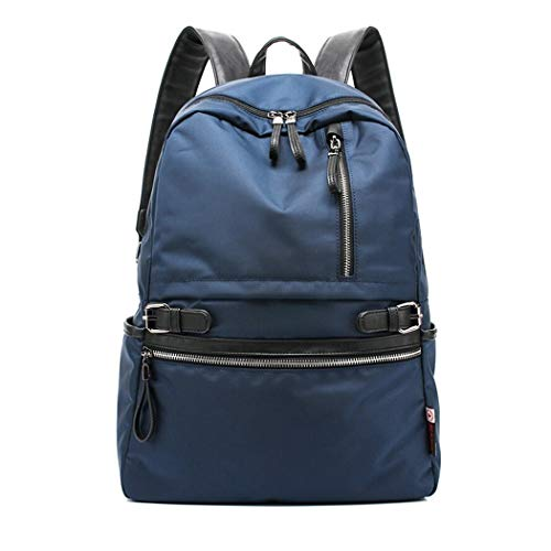 Laptop Travel Fällen (LF Business Casual Schultasche Outdoor Travel Daypacks Laptop 15,6-Zoll-wasserabweisender Rucksack, Bergsteigen Rucksack mit großer Kapazität, Studentenrucksack für Herren und Damen)
