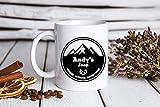 Mug personnalisé Jeep Mug personnalisé Mug à café Cadeau pour lui Unique Tasse à café en céramique Cadeau personnalisé