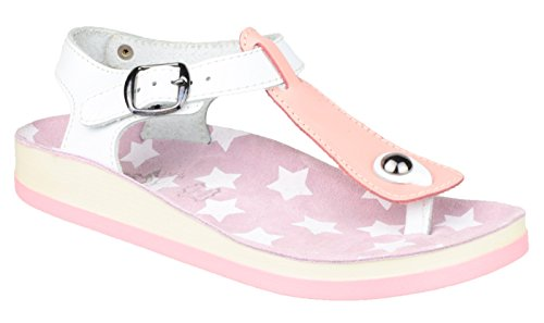FA Fantasy Kefelonia Chaussures occasionnelles Pink/White