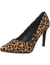 d57bb56a1f71f0 Suchergebnis auf Amazon.de für  Leoparden - Stiletto   Pumps   Damen ...