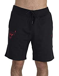 A NEW ERA NBA Team App Pop Logo Short CHIBUL – Pantaloncini Línea Chicago  Bulls 5a46793f5163