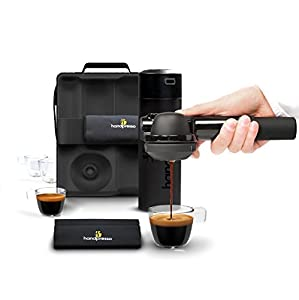Handpresso Wild Hybrid Outdoor Set