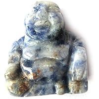 Buddha Sodalith-Feldspat 2 cm preisvergleich bei billige-tabletten.eu