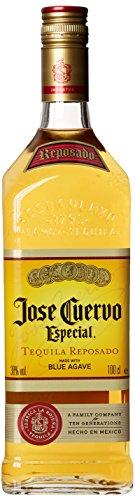 Jose Cuervo Especial Gold Tequila (1 x 1 l)