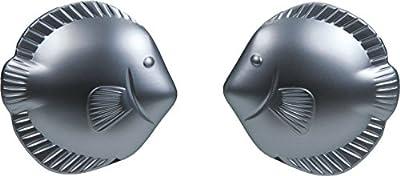 Aqua Medic Fishknob Diskus / Paar