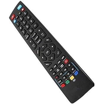 Blaupunkt original remote control: Amazon co uk: Electronics