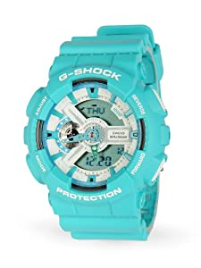 G-SHOCK GA-110SN-3AER - Reloj de Casio