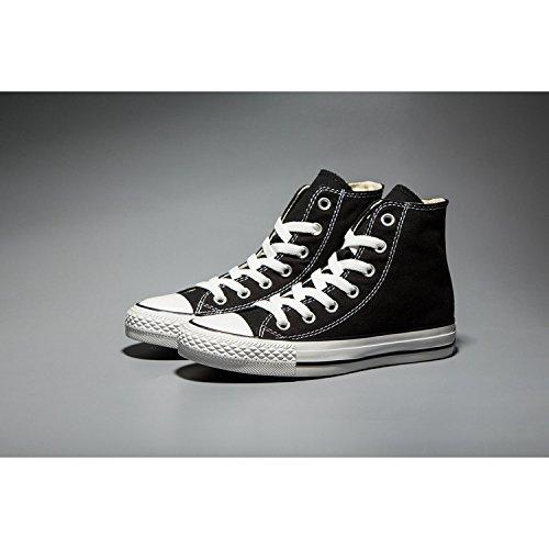 moda maschile, una tela di scarpe, scarpe nuove tele, classico nero e scarpe di tela black