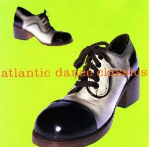 Atlantic Dance Classics WZOU 94.5 FM Presents by Manu Dibango Burton Magic