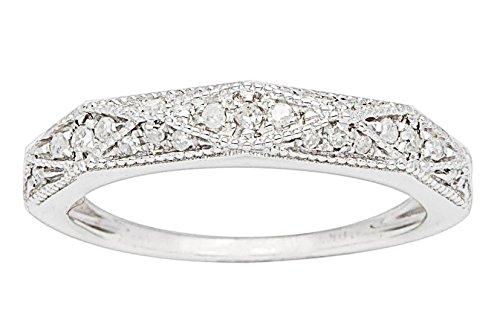 10k-white-gold-1-3ct-pave-milgrain-diamond-wedding-anniversary-band-g-h-i1-i2