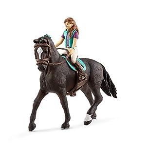 Schleich - Horse Club, Figuras de Lisa & Storm