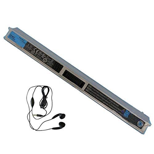 Amsahr XYWV6-03 - Batería reemplazo MSI XYWV6 Incluye