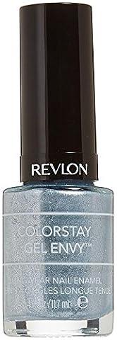 Revlon Colorstay Gel Envy Nail Enamel - Lucky Us (345) - 0.5 oz by Revlon