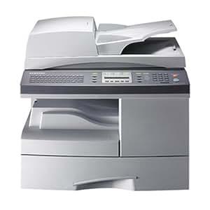 Samsung SCX-6122FN/XFA Laser All-in-One Printer
