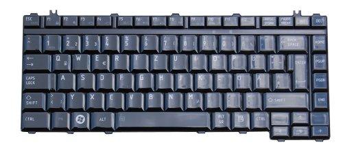 Original Tastatur Toshiba Satellite A205 Series DE Neu Klavierlack