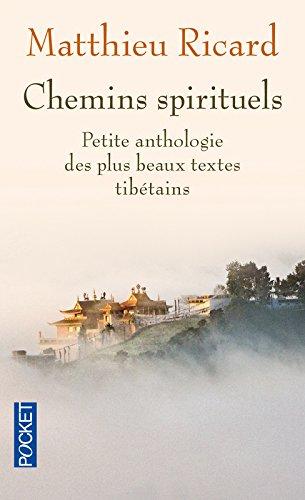 Chemins spirituels par Christian BRUYAT
