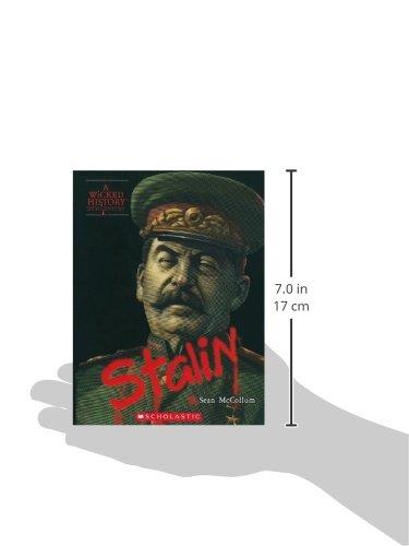 Joseph Stalin (Wicked History)