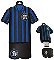 Inter Pen Drive 16 GB Techmade Camiseta