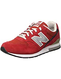 New Balance Revlite 996, Baskets Basses Homme