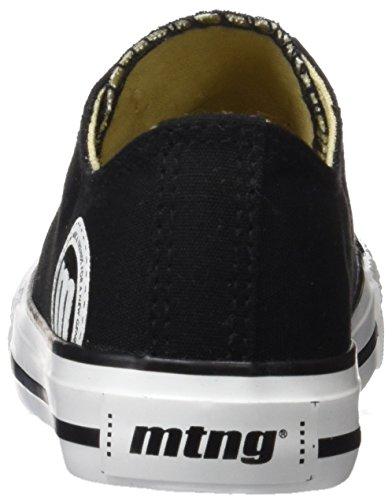 Mtng Emi, Chaussures de sport mixte enfant Noir