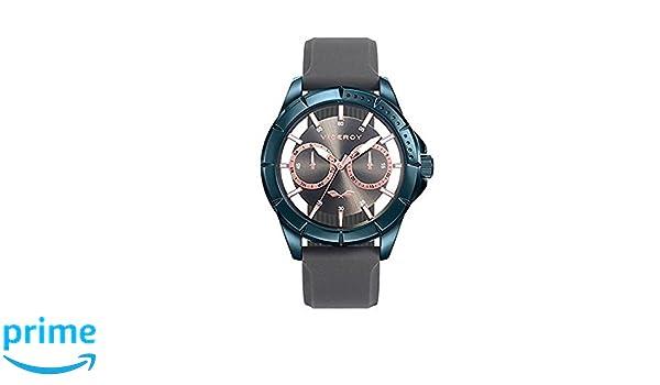 Uhr Viceroy Damen 401049 Quarz Silikon Armband 19Amazon Mit Analog sBtCrxhQd