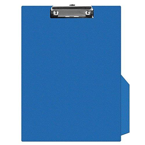 Q-Connect KF01297 Klemmbrett - blau