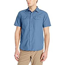 Columbia Silver Ridge Short Sleeve Shirt - Camisa para hombre