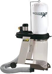 Woodster Absauganlage DC 12