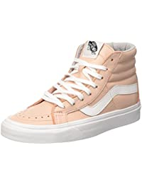 0ad406f0e7 Vans Unisex Adults  Sk8-Hi Reissue Hi-Top Trainers
